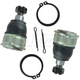 1ASBS00295-Acura RSX Honda Civic Ball Joint Pair