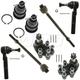 1ASFK03809-Steering & Suspension Kit