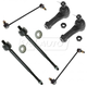 1ASFK03814-1999-01 Honda Odyssey Steering & Suspension Kit