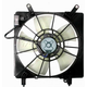1ARFA00215-2002-06 Acura RSX Radiator Cooling Fan Assembly