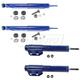 MNSSP00968-Shock & Strut Kit  Monro-Matic Plus 801828  33097