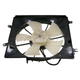 1ARFA00216-Acura TL Radiator Cooling Fan Assembly