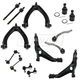 1ASFK03821-1997-01 Honda CR-V Steering & Suspension Kit
