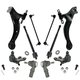 1ASFK03822-Toyota Sienna Steering & Suspension Kit