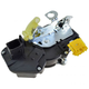 1ADLA00147-Door Lock Actuator & Integrated Latch