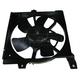 1ARFA00213-Nissan 200SX Sentra Radiator Cooling Fan Assembly