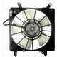 1ARFA00214-2002-06 Acura RSX Radiator Cooling Fan Assembly