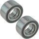 1ASHS00962-Wheel Bearing Pair