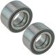 1ASHS00960-Wheel Bearing Pair