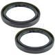 1ASHS00979-Wheel Seal Pair