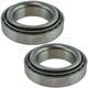 1ASHS00971-Wheel Bearing Pair