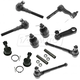 1ASFK03852-Steering & Suspension Kit