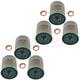 NSEEK00017-Engine Oil Filter & Drain Plug Gasket Kit