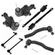 1ASFK03866-Steering & Suspension Kit