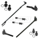 1ASFK03862-1980-96 Ford F150 Truck Steering & Suspension Kit