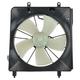 1ARFA00221-2004-08 Acura TSX Radiator Cooling Fan Assembly