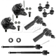 1ASFK03873-Steering & Suspension Kit