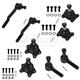 1ASFK03889-Toyota 4Runner Pickup T100 Steering & Suspension Kit