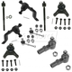 1ASFK03883-2001-04 Toyota Tacoma Steering & Suspension Kit
