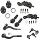 1ASFK03884-2001-04 Toyota Tacoma Steering & Suspension Kit