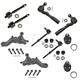 1ASFK03886-2003 Toyota Sequoia Tundra Steering & Suspension Kit