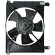 1ARFA00222-2004 Chevy Aveo Aveo 5 Radiator Cooling Fan Assembly