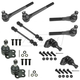 1ASFK03900-2000-02 Dodge Steering & Suspension Kit