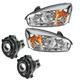 TKSHF00017-Wheel Bearing & Hub Assembly Front  Timken 513189
