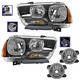1ALHT00159-2011-14 Dodge Charger Lighting Kit
