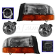 1ALHT00160-Dodge Dakota Durango Lighting Kit