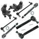 1ASFK03868-Steering & Suspension Kit