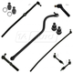 1ASFK03918-Dodge Steering & Suspension Kit
