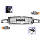 1ABGK00075-GMC Grille & Headlights Kit