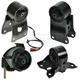 1AEEK00751-Infiniti I30 Nissan Maxima Engine & Transmission Mount Kit