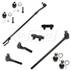 1ASFK03932-1987-96 Ford F150 Truck Steering & Suspension Kit