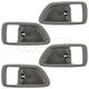 1ADHS01699-Toyota Avalon Sequoia Tundra Interior Door Handle Bezel