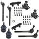 1ASFK03937-Steering & Suspension Kit