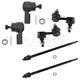1ASFK03934-2002-06 Honda CR-V Steering & Suspension Kit