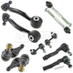 1ASFK03953-1995-02 Mazda Millenia Steering & Suspension Kit