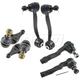 1ASFK03950-1995-02 Mazda Millenia Steering & Suspension Kit
