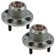 1ASHS00997-Wheel Bearing & Hub Assembly Pair