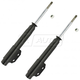 KYSSP00163-1987-93 Ford Mustang Strut Assembly Pair  KYB Excel-G 235009
