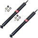 KYSSP00158-Ford Mustang Shock Absorber Pair