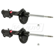 KYSSP00153-Ford Mustang Strut Assembly Pair