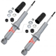 KYSSP00154-1996-02 Toyota 4Runner Strut Assembly Pair  KYB Gas-a-Just KG9025