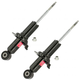 KYSSP00181-2005-16 Nissan Frontier Shock Absorber Pair