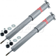 KYSSP00175-Shock Absorber Pair  KYB Gas-a-Just KG5526