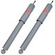 KYSSP00192-Shock Absorber Pair  KYB Gas-a-Just KG4510
