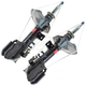 KYSSP00040-Strut Assembly Pair  KYB Excel-G 335033  335032