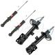 KYSSP00065-Strut Assembly  KYB Excel-G 334642  334643  341654